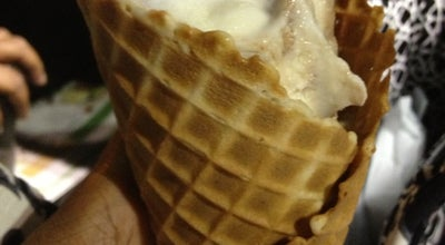 Photo of Ice Cream Shop Bruster's Real Ice Cream at 3441-3505 Macon Rd, Columbus, GA 31907, United States