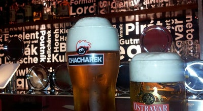 Photo of Beer Garden U Segala at Gen. Hrušky 1233/26, Ostrava, Czech Republic