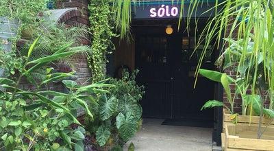 Photo of Coffee Shop Solo Espresso at 1301 Poland Ave, New Orleans, LA 70117, United States