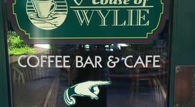 Photo of Cafe House Of Wylie at 232 E Main St, El Dorado, AR 71730, United States