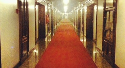 Photo of Hotel Tropical Hotel at Av. Cel. Teixeira, 5200, Manaus 69037-000, Brazil
