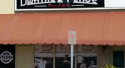 Photo of Diner Dwayne's Place at 6960 S Florida Ave, Lakeland, FL 33813, United States