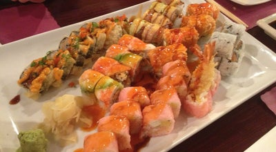 Photo of Sushi Restaurant Sora at 91 Forest Gate Dr, Pisgah Forest, NC 28768, United States