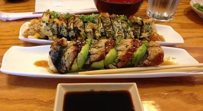 Photo of Sushi Restaurant A.J. Sushi Restaurant at 737 San Benito St, Hollister, CA 95023, United States