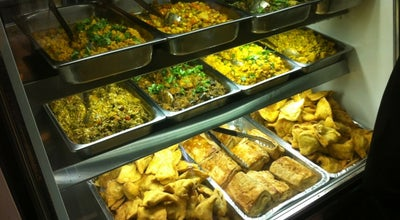 Photo of Indian Restaurant Lahore Deli at 132 Crosby St, New York, NY 10012, United States