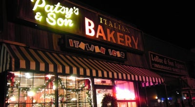 Photo of Bakery Patsy's and Son Bakery at 119 S Wellwood Ave, Lindenhurst, NY 11757, United States