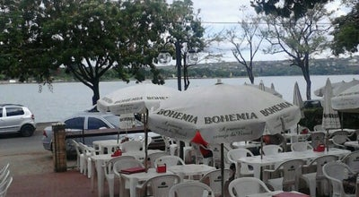Photo of Brazilian Restaurant Restaurante e Pizzaria Flamboyant at Av Getúlio Vargas, Lagoa Santa, MG, Brazil