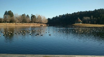 Photo of Park Canyon Lake Park at 4181 Jackson Blvd., Rapid City, SD 57702, United States