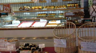 Photo of Bakery 神戸屋レストラン 吹田内本町店 at 内本町2-20-20, 吹田市, Japan