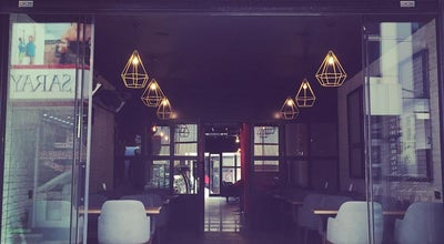 Photo of Restaurant Bright & Breezy at Hacıhalil Mah. Zübeyde Hanım Cad. No:26, Gebze/Kocaeli, Turkey