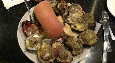 Photo of Seafood Restaurant Drago's Seafood at 2 Poydras St, New Orleans, LA 70130, United States