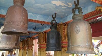 Photo of Buddhist Temple วัดเกาะลอย (Wat Ko Loi) at Ko Loi Rd, Si Racha 20110, Thailand