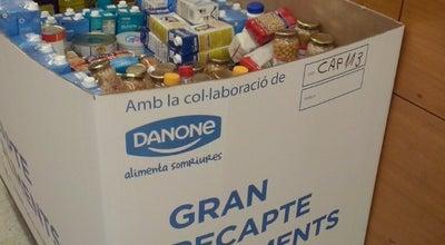 Photo of Supermarket Caprabo at Carrer De Casp, 44, Barcelona 08010, Spain