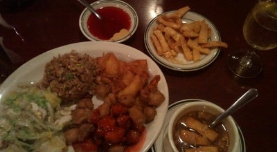 Photo of Chinese Restaurant Oriental Wok at 6 N Bolton Ave, Alexandria, LA 71301, United States