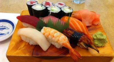 Photo of Sushi Restaurant Shiki Japanese Restaurant at 1054 Clinton Ave S, Rochester, NY 14620, United States