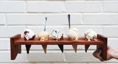 Photo of Ice Cream Shop MilkMade Tasting Room at 204 Sackett St, Brooklyn, NY 11231, United States