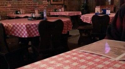Photo of Italian Restaurant Mama Rita's at 117 Mill St, Whiteville, NC 28472, United States