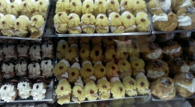 Photo of Bakery Mais Massas at Carmen, Curicó, Chile