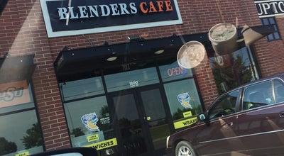 Photo of Juice Bar JuiceBlendz® Cafe at 1200 W Covell Rd, Edmond, OK 73003, United States