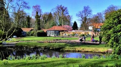 Photo of Park Schloßgarten at Schloßgarten, Oldenburg 26122, Germany
