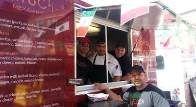 Photo of Food Truck Tenoch Móvil Food Truck at 3 Lewis St, Boston, MA 01803, United States