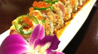 Photo of Sushi Restaurant Aniki's Sushi at 3810 Mowry Ave, Fremont, CA 94538, United States