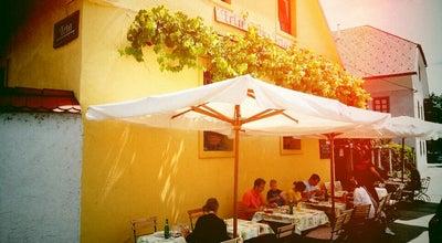 Photo of Pizza Place Trta at Grudnovo Nabrežje 21, Ljubljana 1000, Slovenia