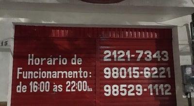Photo of Pizza Place Pizzamille at Av. Alcindo Cacela, Belém, Brazil