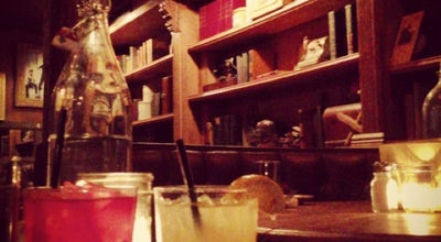Photo of Bar Sons of Essex at 133 Essex St, New York, NY 10002, United States