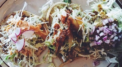 Photo of Taco Place Los Chingones at 2470 Broadway, Denver, CO 80205, United States
