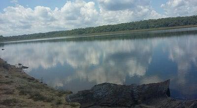 Photo of Lake Lagoa Do Bispo at Brazil