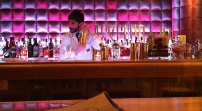 Photo of Cocktail Bar Brassclub at P. De Mallorca, 34, Palma 07012, Spain