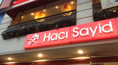 Photo of Breakfast Spot Hacı Sayid at Yenigün Mah. Bakırköy Cad. No: 139 Bağcılar, İstanbul, Turkey