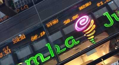 Photo of Juice Bar Jamba Juice at 1580 Broadway, New York, NY 10036, United States