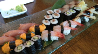 Photo of Sushi Restaurant Masa Sushi & Grill at 81 W Allendale Ave, Allendale, NJ 07401, United States