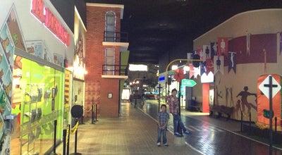 Photo of Theme Park Divercity at C.c. Buenavista Ii, Barranquilla, Colombia