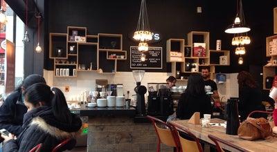 Photo of Coffee Shop Joe's Coffee at Arnotts, Liffey St, Dublin 1, Ireland