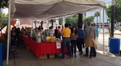 Photo of Bookstore Tianguis del libro Reforma at Mexico