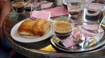 Photo of Cafe Cafe-Konditorei Aida at Bognergasse 3, Vienna 1010, Austria