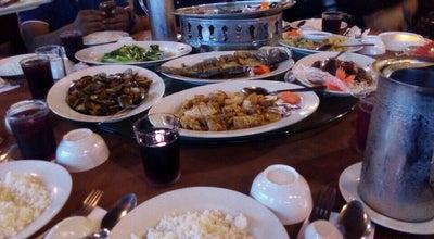 Photo of Asian Restaurant New Horizon Garden Restaurant at Wakaf Che Yeh, Kota Bharu 15100, Malaysia