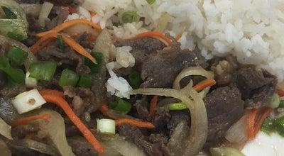 Photo of Korean Restaurant Seoul Fusion Eatery at 24-06 34th Ave, Astoria, NY 11106, United States