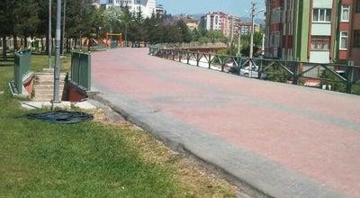 Photo of Park Yürüyüş Yolu at Kastamonu 37200, Turkey