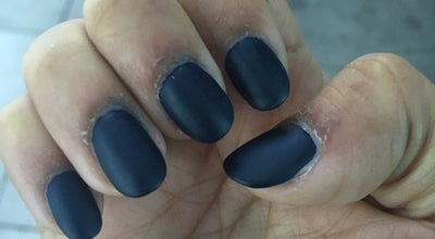 Photo of Nail Salon esNAIL at 8384 Melrose Ave, Los Angeles, CA 90069, United States