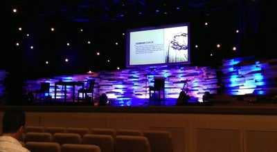 Photo of Church Cornerstone Fellowship of Livermore at 348 N Canyons Pkwy, Livermore, CA 94551, United States