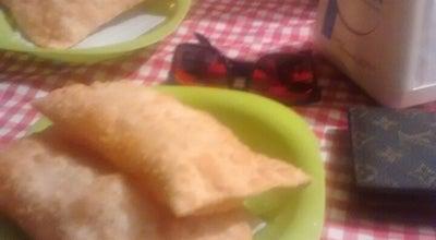 Photo of Dumpling Restaurant Feira de domingo at Brazil