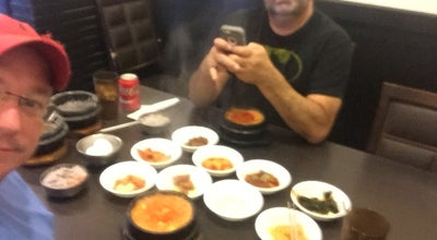 Photo of Korean Restaurant Well Bean Tofu House at 2645 N Berkeley Lake Rd Nw, Duluth, GA 30096, United States