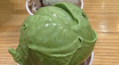 Photo of Ice Cream Shop 나뚜루 (Nātuur) at 중구 동성로6길 16, 대구광역시 700-411, South Korea