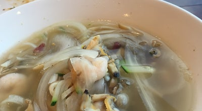 Photo of Chinese Restaurant 부천성 at 대학로 73-1, Gyeongsan-si 712-110, South Korea