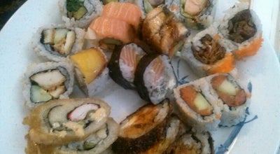 Photo of Sushi Restaurant Ginza Japanese Buffet at 147 N Congress Ave, Boynton Beach, FL 33426, United States