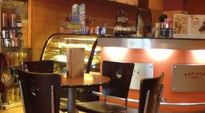 Photo of Cafe Barista Lavazza at 15a, Dehradun 248001, India
